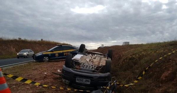 Condutor é preso após causar acidente com uma morte morte e ...