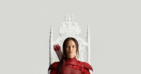 Katniss junta exército gigantesco para a revolução em vídeo de ...