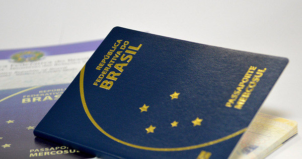 Falhas de emissão persistem e espera por passaporte chega a 45 ...