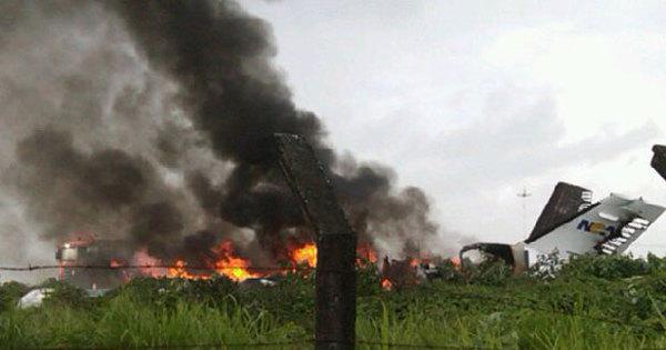 Avião monomotor cai e deixa dois mortos em Divinópolis (MG ...