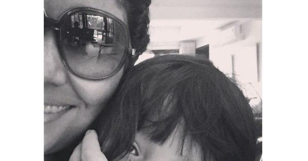 Mulher e filha de Daniela Mercury sofrem acidente em ...