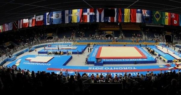 Equipe feminina de ginástica artística conquista o bronze para o Brasil