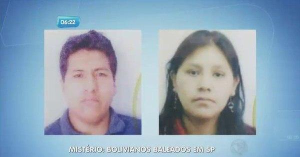 Casal de bolivianos é baleado e caso é cercado por mistério - Fotos ...