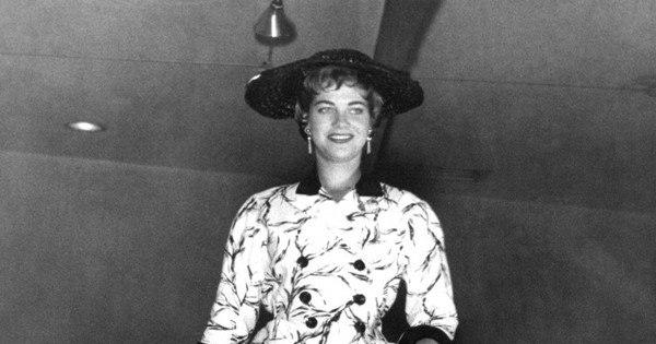 Miss Brasil 1954, Martha Rocha diz viver na miséria e processa a filha