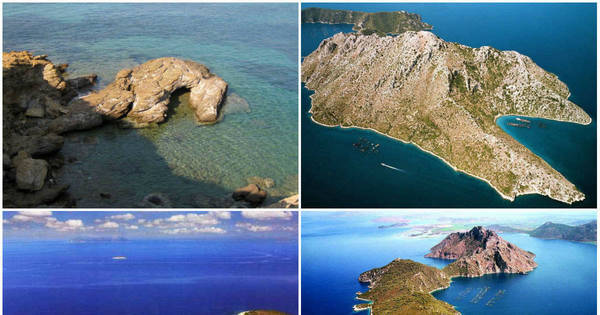 Com crise econômica, ilhas gregas podem sair por uma pechincha ...