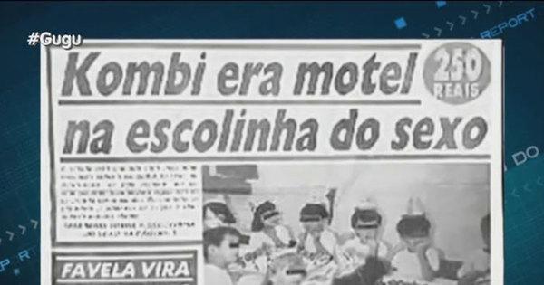 Escola Base: relembre o caso que escandalizou o Brasil nos anos 90