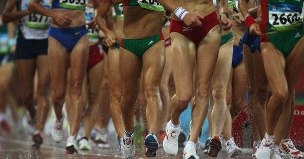 Taekwondo e marcha atlética podem render ouro para o Brasil ...
