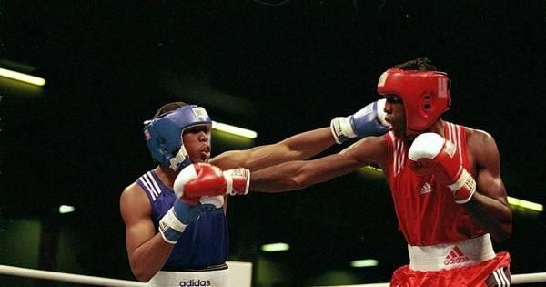 Com medalha garantida, Brasil pode chegar à final do boxe - Rede ...