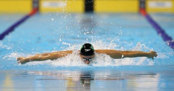 Thiago Pereira é o maior medalhista do Pan-Americano - Rede ...