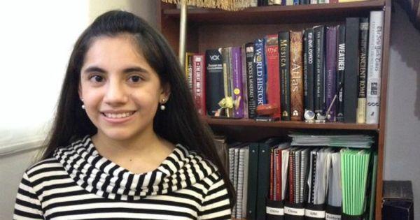 Mexicana superdotada é psicóloga mais jovem do mundo - Notícias ...