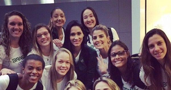 7 motivos para ficar ligado em Brasil x EUA no vôlei feminino - Fotos ...