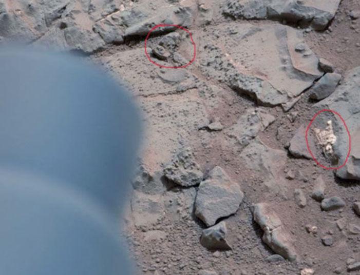 Segundo o canal, todos esses objetos foram catalogados pela Nasa e colocados em um arquivo para análise