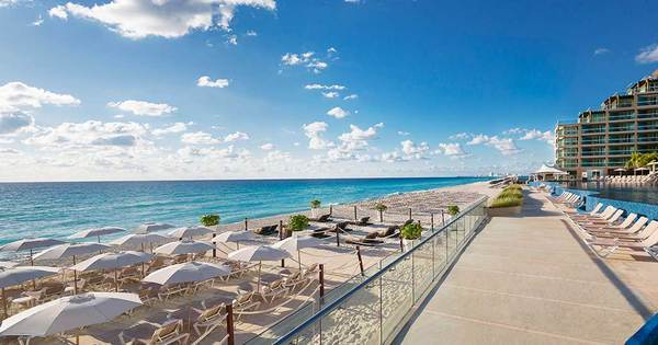 Litoral do México tem praias cinematográficas, luxo, história e muito ...