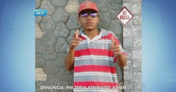 Estudante morre e família culpa policial militar - Fotos - R7 São Paulo