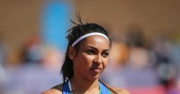 Lançamento de dardo feminino rende mais um bronze para o Brasil ...