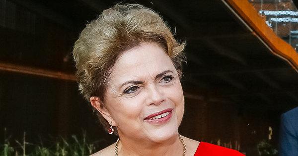 Dilma veta projeto que reajusta salários do Judiciário - Notícias - R7 ...