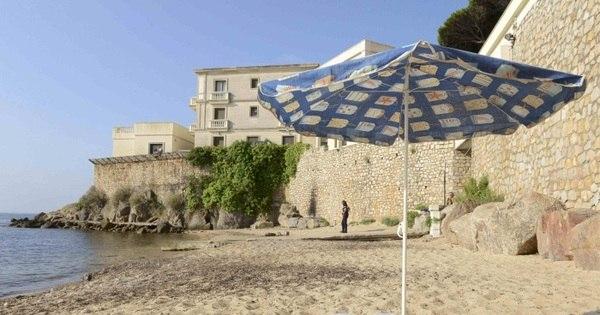 Fechamento de praia francesa para rei saudita provoca polêmica na ...