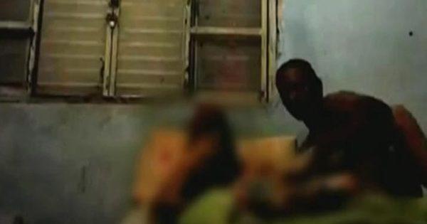 Menor grava estupro do padrasto e mãe defende maníaco - Fotos ...