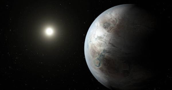 "Nasa descobre ""Nova Terra"" fora do Sistema Solar - Notícias - R7 ..."