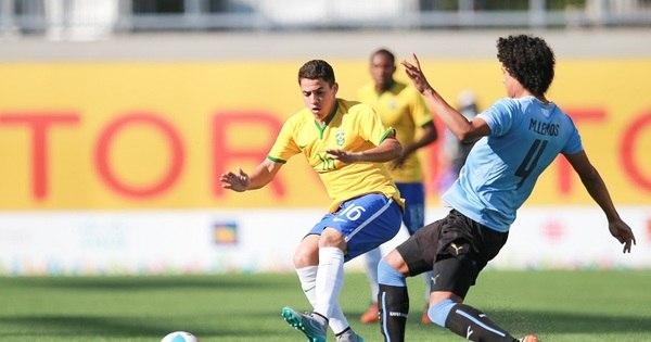 Torontazo! Seleção masculina leva virada do Uruguai na semifinal ...