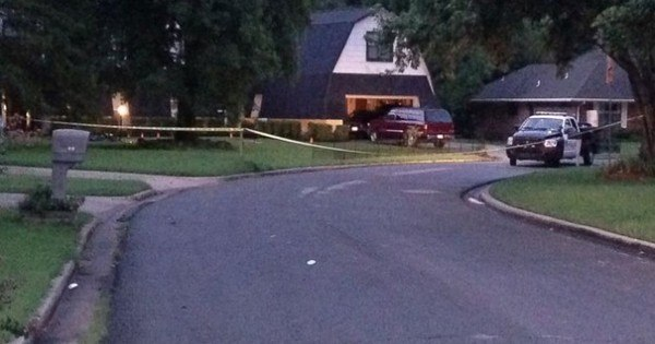 Cinco pessoas de mesma família são encontradas mortas nos EUA ...