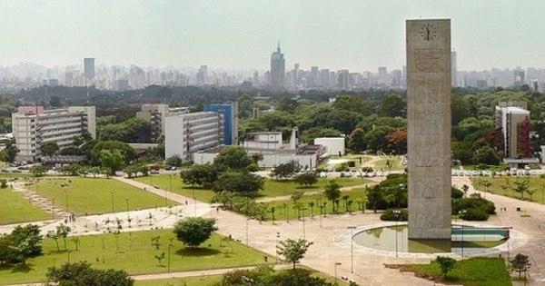 USP despenca em ranking de melhores universidades do mundo ...