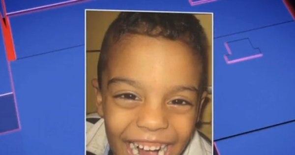 RJ: padrasto é suspeito de matar criança com agressões - Notícias ...