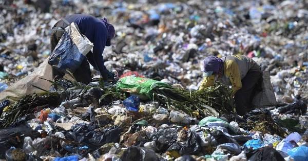 Produção de lixo no país cresce 29% em 11 anos, mostra pesquisa ...