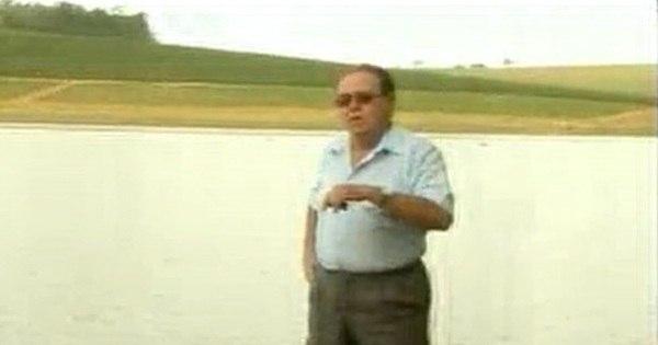 Delegado aposentado tem carro roubado ao sair para pescar em ...