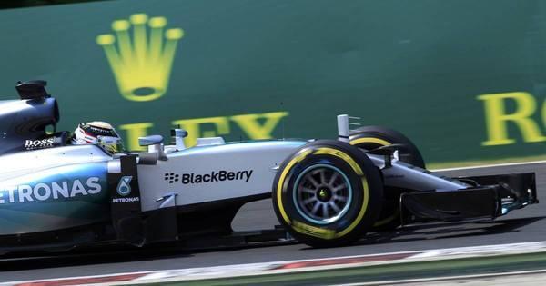 Lewis Hamilton faz mais uma pole e Felipe Massa vai mal no treino ...