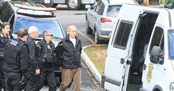 Número de condenados por corrupção no Brasil aumenta 116% em ...