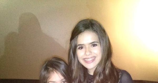 Twitter falso de MC Melody provoca Maisa Silva e causa revolta ...