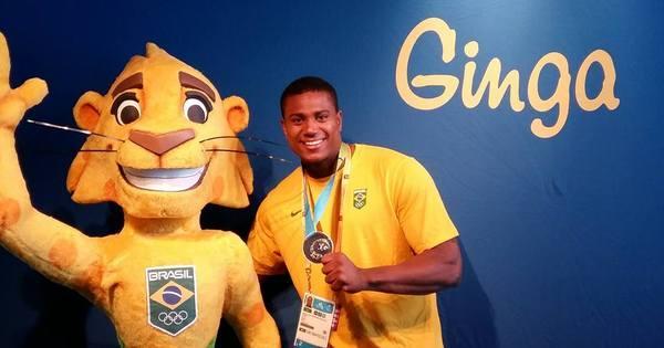 Doping no Pan rende ouro tardio para o Brasil no levantamento de ...