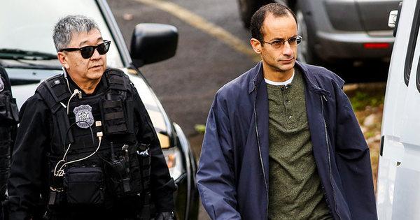 Tribunal mantém Marcelo Odebrecht na prisão - Notícias - R7 Brasil