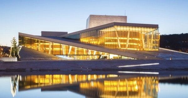 Um dia em Oslo! Encante-se com barcos vikings e caminhe sobre ...