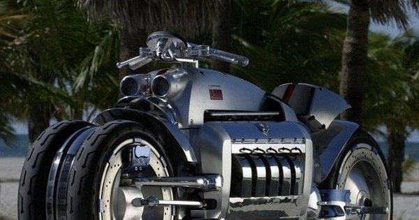 Conheça a moto mais cara e rápida do planeta - Fotos - R7 Carros