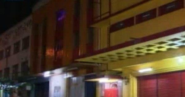 Segurança de hotel é morto e taxista baleado no centro de BH ...