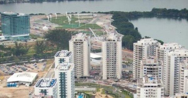 Brasil anuncia corte de R$ 900 milhões no orçamento da Olimpíada ...