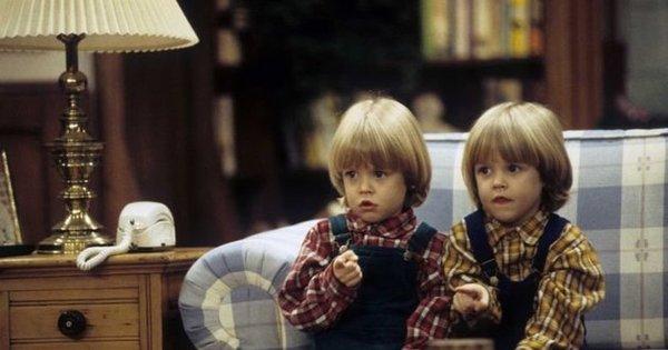 Gêmeos de Tio Jesse estarão no retorno de Três É Demais; veja ...