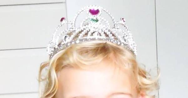 Fofurices de Brenda: filha de Xuxa e Sheila Mello parece uma ...