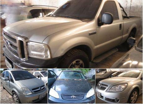 Leilão tem Astra por R$ 1.1 mil e até Nissan Frontier por R$ 1.6 mil