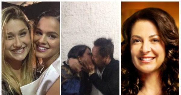 Aniversário de Sasha, beijo de Leonardo em fã e surto de Ana ...