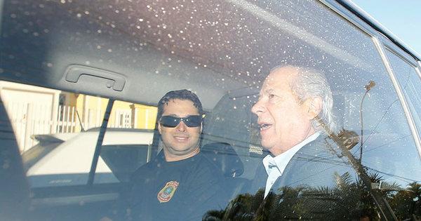 """Lava Jato: """"José Dirceu repetiu o esquema do mensalão"""", diz MPF ..."""