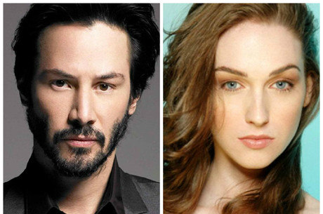 Keanu reeves dating transgender 3