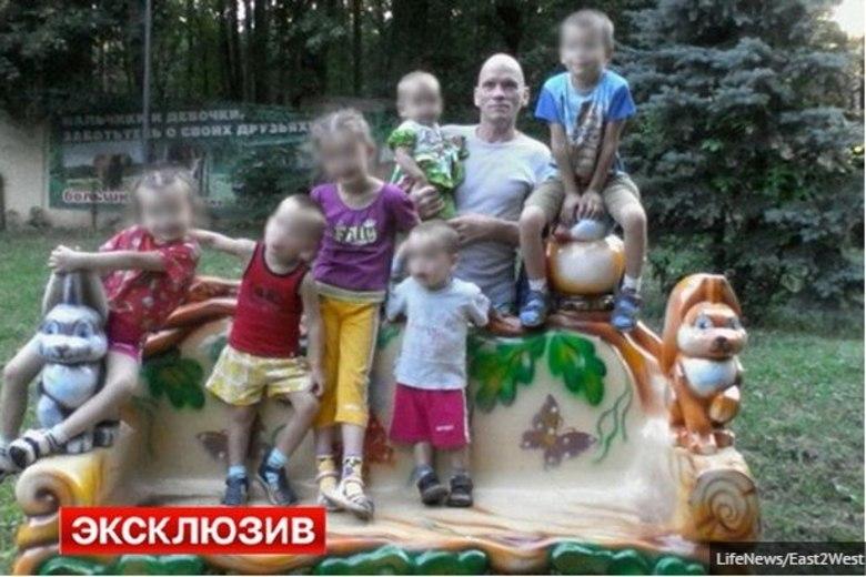 Uma família inteira foi encontrada morta em casa, na cidade de Nizhny Novgorod, a 440 quilômetros da capital russa, Moscou. Ao todo, foram sete vítimas: uma mãe e seus seis filhos. Foi uma verdadeira chacina familiar. A maneira como foram mortos foi tão perversa e impiedosa que o caso trágico espantou até a polícia