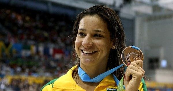 Veja a lista de algumas brasileiras candidatas à musa dos Jogos ...