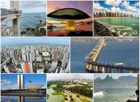 Apartamento de 50m² já custa,<br />em média, R$ 380 mil no Brasil