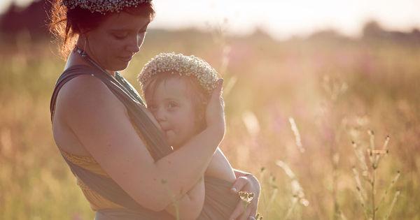 Na Semana Mundial de Amamentação, veja fotos apaixonantes de ...