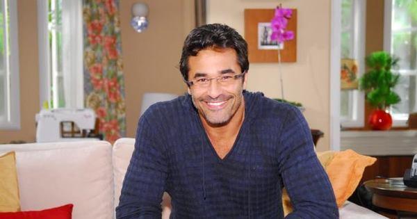 Parabéns, papai! Luciano Szafir fala sobre o relacionamento com os ...