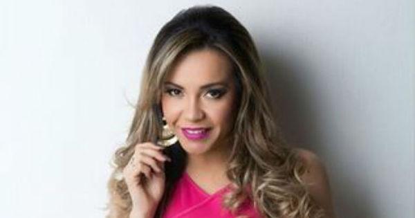Cantora Viviane Batidão revela quem é a sua musa inspiradora ...